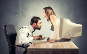 siti di chat come provocare sessualmente un uomo