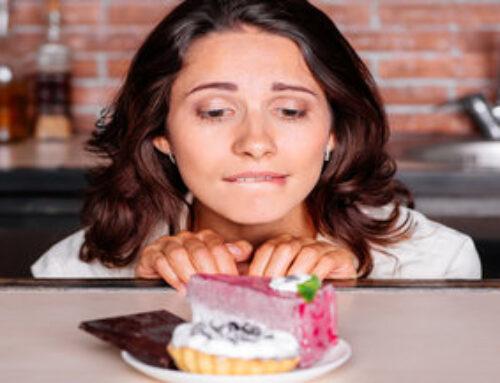 Si può disattivare il senso di fame nel cervello?