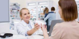 contraccettivi d'emergenza in farmacia