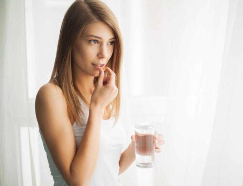 La pillola è al secondo posto tra i metodi contraccettivi più usati