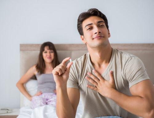 Contraccezione maschile: a che punto siamo?