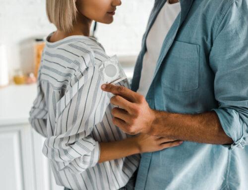 L'efficacia del preservativo, tra protezione e contraccezione